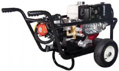 Comet BP125K Petrol Engine Pump Unit E200-1001